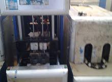 مصنع مياه كامل للبيع وشغل حاليا وبحالة جيدة جدا