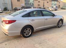 Automatic Hyundai 2015 for sale - Used - Salala city