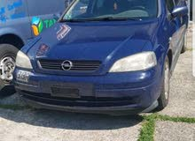 150,000 - 159,999 km Opel Astra 2003 for sale
