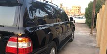 2007 Used Land Cruiser with Automatic transmission is available for sale