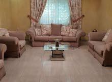 شقة كبيرة للبيع 313م2 في حي الصحابة (رجم عميش)
