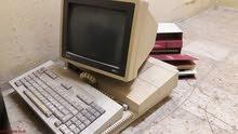 كمبيوتر دسك توب قديم