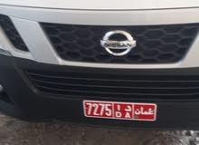 White Nissan Datsun 2016 for sale