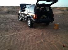 Jeep Grand Cherokee in Zuwara