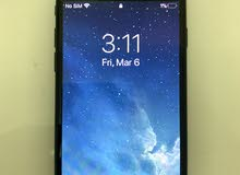 iphone 7 jetblack 128gb