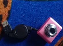 كاميرا لاب توب او كمبيوتر