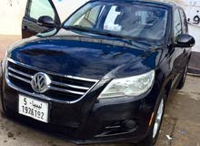 For sale Volkswagen Tiguan car in Tripoli