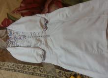 كندورة او دشداشة صورية عمانية