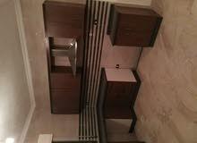 شقة جديدة لم تسكن الرابية سوبر ديلوكس 3نوم 3حمام صالون 5الالاف