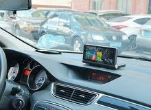 شاشة سيارة 7 بوصه جودة 1080 FULL HD .