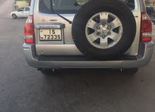 For sale Pajero 2006