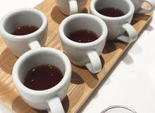 مطلوب موظف توصيل لمحل وافل و كريب و قهوة