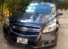 Used Chevrolet Malibu for sale in Amman