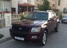 Used Ford Sport Truck Explorer 2007