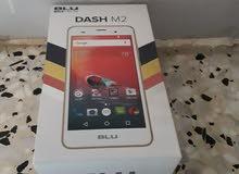 هاتف BLÜ DASH M2 مستعمل استعمال نظيف