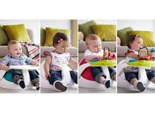 Mamas and Papas Baby Snug with Activity Tray