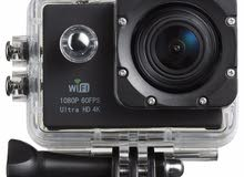كاميرا 4k للبيع