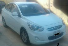 Available for sale! 40,000 - 49,999 km mileage Hyundai Accent 2014