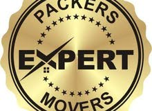 """EXPERTS PACKER""""MOVERS&PEST"""