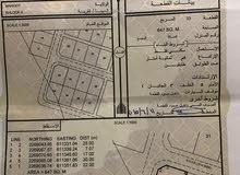 ارض للبيع على الشاطي منطقة خلوف ولاية محوت