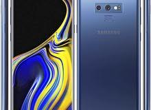 جديد فل بكج Samsung NOTE 9 كفالة BCI