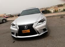 Lexus ISF 2014 For sale - Silver color