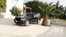 Used Jeep Grand Cherokee in Tafila