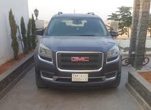 2014 Used Acadia with Automatic transmission is available for sale