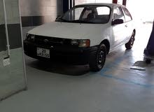 Manual Toyota 1993 for sale - Used - Amman city