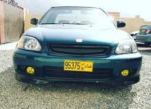 Honda  1997 for sale in Rustaq