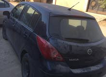 2010 Nissan Versa for sale