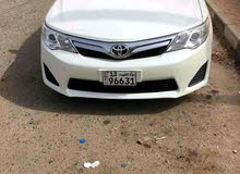 Camry 2015 Daily 6 kd ، Monthly 150 kd  rent car