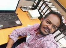 محاسب سوداني خبرة في إعداد الاقرارات الضريبية مبيعات مشتريات