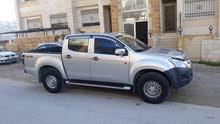 1 - 9,999 km mileage Isuzu D-Max for sale