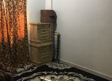 شقة مفروشة مدة 3شهرر او5  للايجار