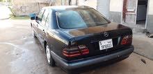 Manual Mercedes Benz 2001 for sale - Used - Misrata city