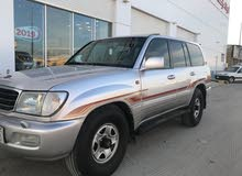 Available for sale!  km mileage Toyota Land Cruiser 1999