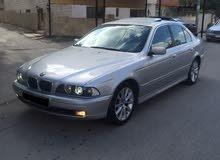 BMW 520i 2000CC 1999
