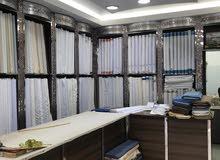 خياط جاهز للبيع في عجمان