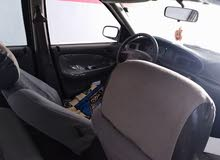 Manual Kia 1996 for sale - Used - Amman city