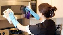 تنظيف بيوت للعائلات فقط