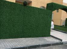 حدائق السلطان عشب صناعي ثيل