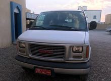 Best price! GMC Savana 2001 for sale