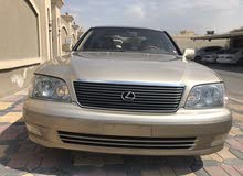 Used 1999 LS in Ras Al Khaimah