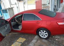تويوتا كامري 2011 للبيع السعر قابل للتفاوض البسيط السيارة نظيفة جدا جدا الحمدلله