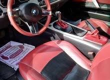 BMW z4 2005 بي ام زد 4