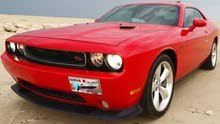 Dodge Challenger 2014 RT