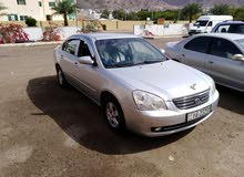 Optima 2008 - Used Automatic transmission