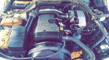 Used E 200 1995 for sale