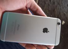 iPhone 6 مفهوش وله خدش